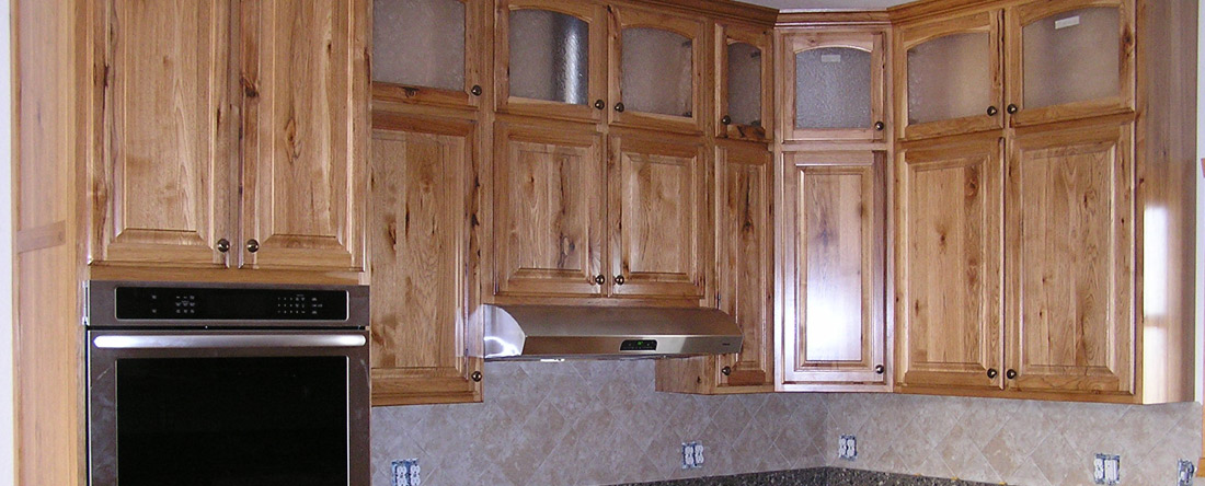 Dons Custom Cabinet Shop Llc